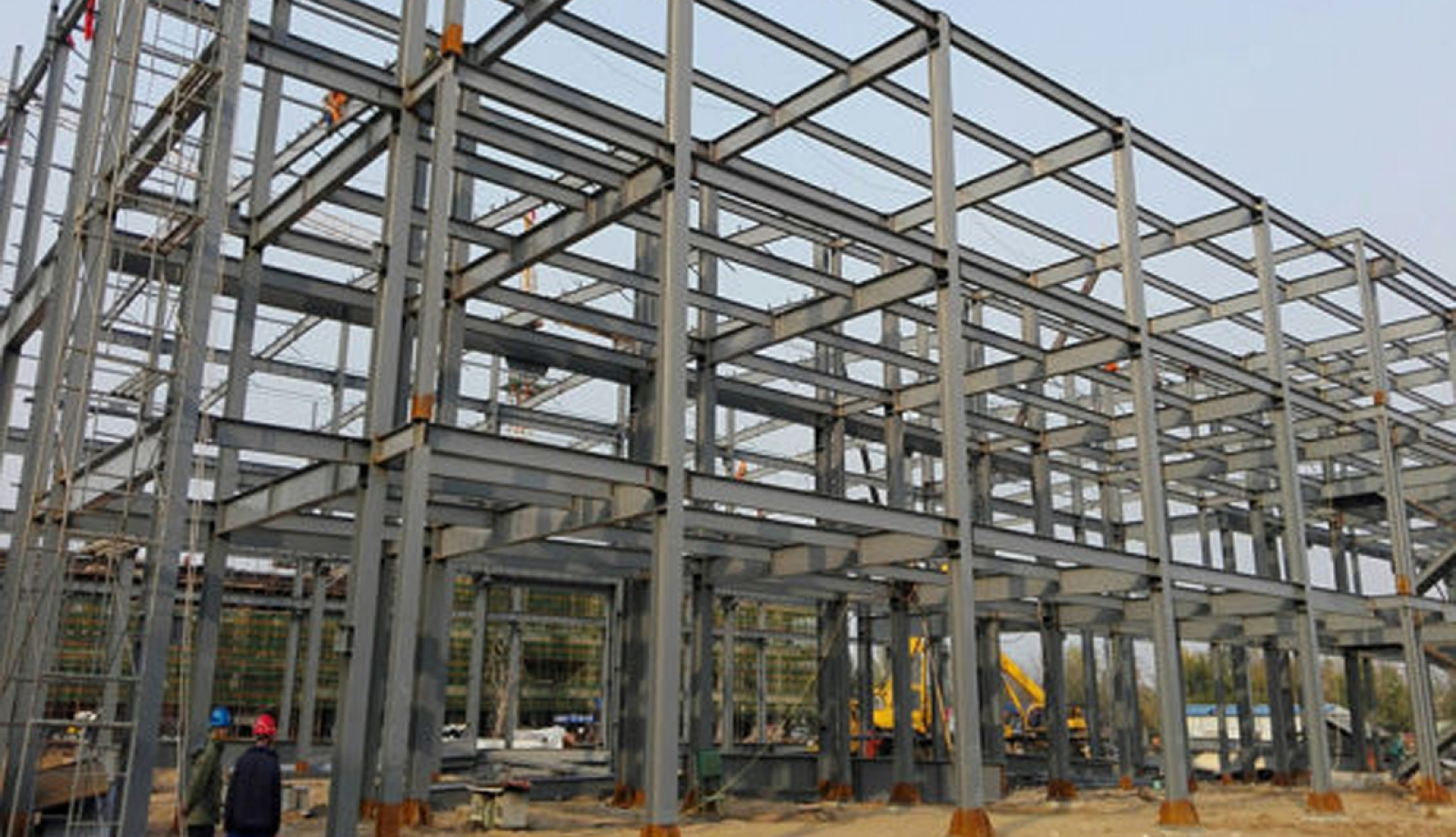 Assembly & Steel Construction