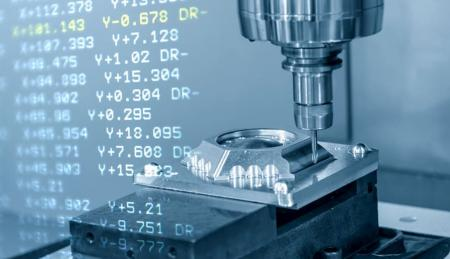 Precision Machining with CAD/CAM