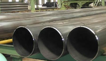 UOE PIPE LINES